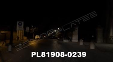 Vimeo clip HD & 4k Driving Plates Rome, Italy PL81908-0239