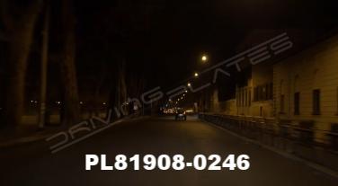 Vimeo clip HD & 4k Driving Plates Rome, Italy PL81908-0246