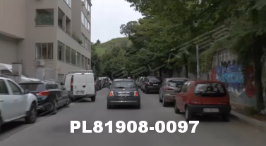 Vimeo clip HD & 4k Driving Plates Rome, Italy PL81908-0097