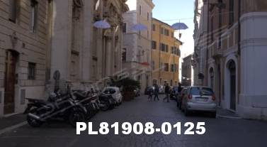 Vimeo clip HD & 4k Driving Plates Rome, Italy PL81908-0125