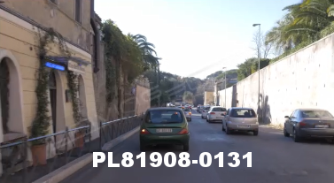 Vimeo clip HD & 4k Driving Plates Rome, Italy PL81908-0131