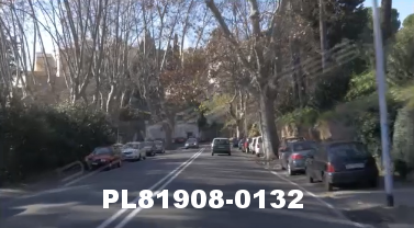 Vimeo clip HD & 4k Driving Plates Rome, Italy PL81908-0132