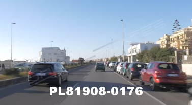 Vimeo clip HD & 4k Driving Plates Rome, Italy PL81908-0176