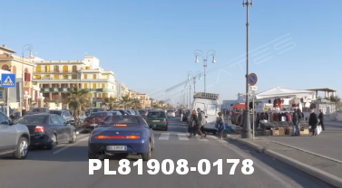 Vimeo clip HD & 4k Driving Plates Rome, Italy PL81908-0178