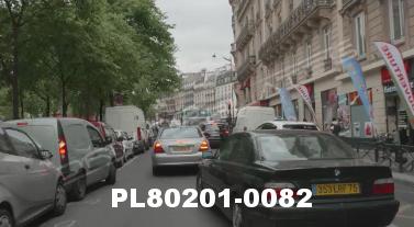 Vimeo clip HD & 4k Driving Plates Paris, France PL80201-0082