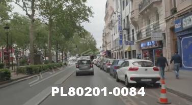 Vimeo clip HD & 4k Driving Plates Paris, France PL80201-0084