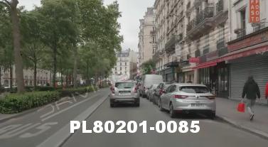 Vimeo clip HD & 4k Driving Plates Paris, France PL80201-0085