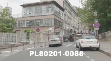Vimeo clip HD & 4k Driving Plates Paris, France PL80201-0088