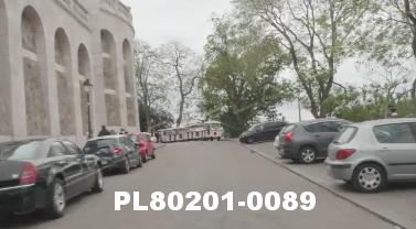 Vimeo clip HD & 4k Driving Plates Paris, France PL80201-0089