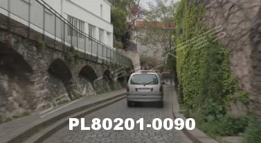 Vimeo clip HD & 4k Driving Plates Paris, France PL80201-0090