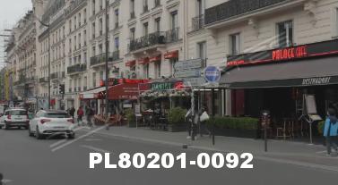 Vimeo clip HD & 4k Driving Plates Paris, France PL80201-0092