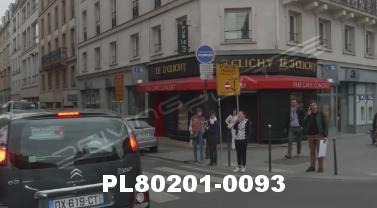Vimeo clip HD & 4k Driving Plates Paris, France PL80201-0093