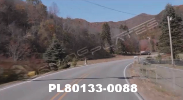 Vimeo clip HD & 4k Driving Plates Maggie Valley, NC PL80133-0088