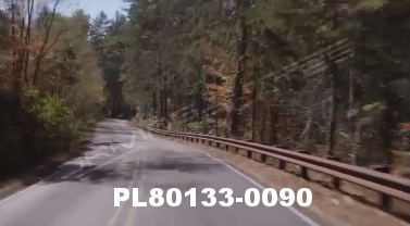 Vimeo clip HD & 4k Driving Plates Maggie Valley, NC PL80133-0090