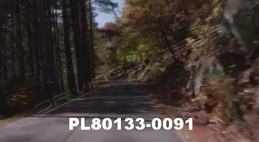 Vimeo clip HD & 4k Driving Plates Maggie Valley, NC PL80133-0091