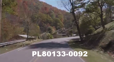 Vimeo clip HD & 4k Driving Plates Maggie Valley, NC PL80133-0092