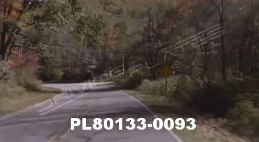 Vimeo clip HD & 4k Driving Plates Maggie Valley, NC PL80133-0093
