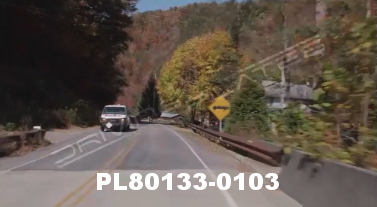 Vimeo clip HD & 4k Driving Plates Maggie Valley, NC PL80133-0103