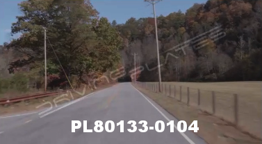 Vimeo clip HD & 4k Driving Plates Maggie Valley, NC PL80133-0104