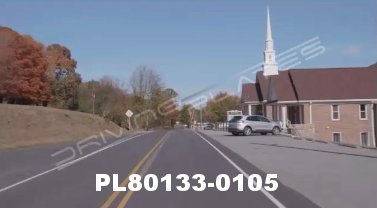 Vimeo clip HD & 4k Driving Plates Maggie Valley, NC PL80133-0105