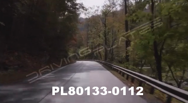 Vimeo clip HD & 4k Driving Plates Maggie Valley, NC PL80133-0112
