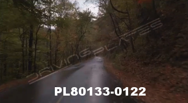 Vimeo clip HD & 4k Driving Plates Maggie Valley, NC PL80133-0122