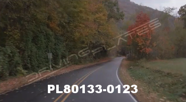 Vimeo clip HD & 4k Driving Plates Maggie Valley, NC PL80133-0123