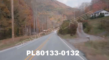 Vimeo clip HD & 4k Driving Plates Maggie Valley, NC PL80133-0132