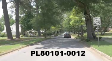 Vimeo clip HD & 4k Driving Plates Trussville, AL PL80101-0012