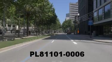 Vimeo clip HD & 4k Driving Plates Barcelona, Spain PL81101-0006