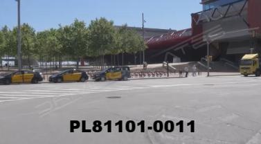 Vimeo clip HD & 4k Driving Plates Barcelona, Spain PL81101-0011