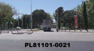 Vimeo clip HD & 4k Driving Plates Barcelona, Spain PL81101-0021