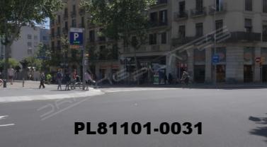Vimeo clip HD & 4k Driving Plates Barcelona, Spain PL81101-0031