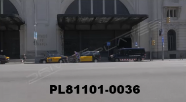 Vimeo clip HD & 4k Driving Plates Barcelona, Spain PL81101-0036