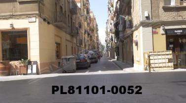 Vimeo clip HD & 4k Driving Plates Barcelona, Spain PL81101-0052