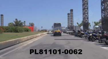 Vimeo clip HD & 4k Driving Plates Barcelona, Spain PL81101-0062