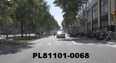 Vimeo clip HD & 4k Driving Plates Barcelona, Spain PL81101-0068