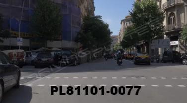 Vimeo clip HD & 4k Driving Plates Barcelona, Spain PL81101-0077