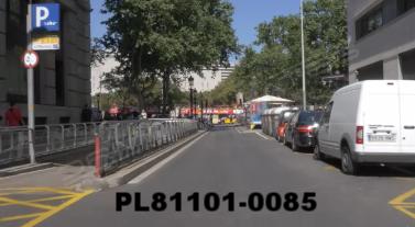 Vimeo clip HD & 4k Driving Plates Barcelona, Spain PL81101-0085