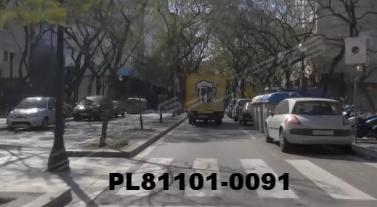 Vimeo clip HD & 4k Driving Plates Barcelona, Spain PL81101-0091