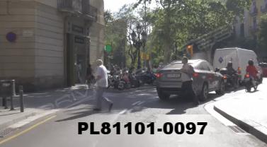 Vimeo clip HD & 4k Driving Plates Barcelona, Spain PL81101-0097