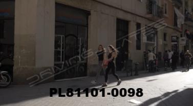 Vimeo clip HD & 4k Driving Plates Barcelona, Spain PL81101-0098