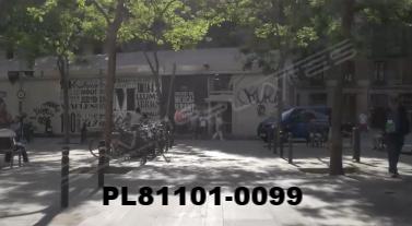 Vimeo clip HD & 4k Driving Plates Barcelona, Spain PL81101-0099