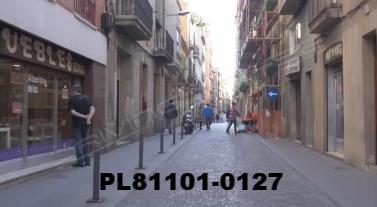 Vimeo clip HD & 4k Driving Plates Barcelona, Spain PL81101-0127