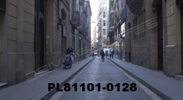 Vimeo clip HD & 4k Driving Plates Barcelona, Spain PL81101-0128