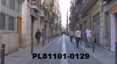 Vimeo clip HD & 4k Driving Plates Barcelona, Spain PL81101-0129