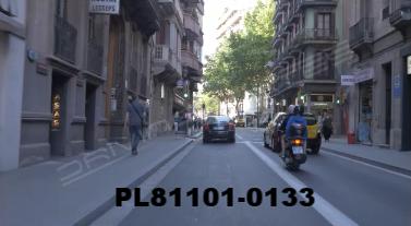 Vimeo clip HD & 4k Driving Plates Barcelona, Spain PL81101-0133