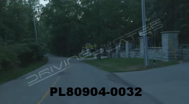 Vimeo clip HD & 4k Driving Plates Dundas, ON Canada PL80904-0032