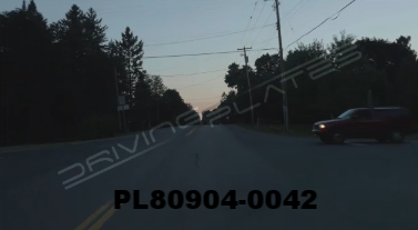 Vimeo clip HD & 4k Driving Plates Dundas, ON Canada PL80904-0042