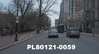 Vimeo clip HD & 4k Driving Plates Boston, MA PL80121-0059